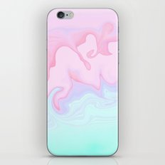 I could, but I won't iPhone & iPod Skin