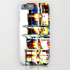 Cassette #2 Slim Case iPhone 6s