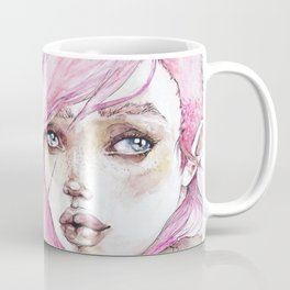 Ocean Lover Coffee Mug