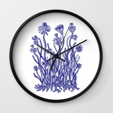 Beautiful nature Wall Clock
