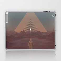 Lost Astronaut Series #01 - Enter the Void Laptop & iPad Skin
