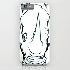 ratataxes Slim Case iPhone 6s