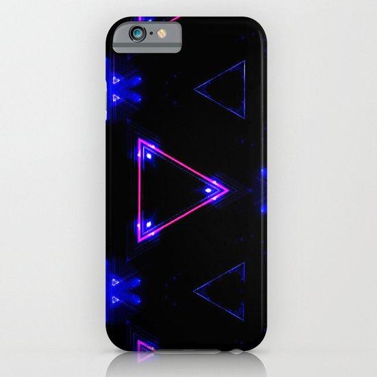 DNA DREAMS III iPhone & iPod Case