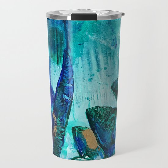 Bright Ocean Spaces, Tiny World Collection by anoellejay