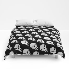 Soul Eater - Lord Death (part 2) Comforters