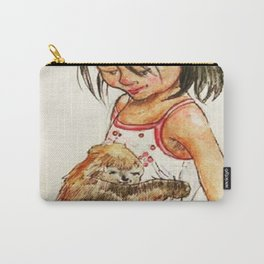 simply love Carry-All Pouch