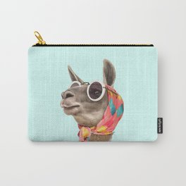 FASHION LAMA Carry-All Pouch