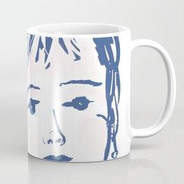 Messy bun day Coffee Mug