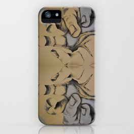 Handy iPhone Case