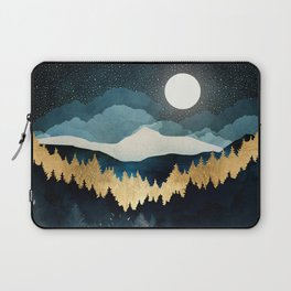 Indigo Night Laptop Sleeve