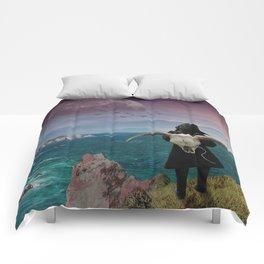 Traveller II Comforters