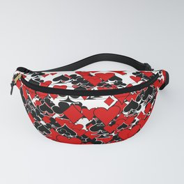 Poker Star Fanny Pack