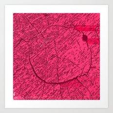 QASD213 Art Print
