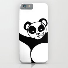 Panda Love Hug Slim Case iPhone 6s