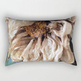 Autumn of Life Rectangular Pillow