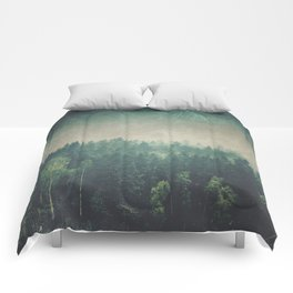 Dark Square Vol. 2 Comforters
