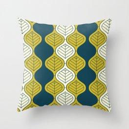 Bohemian Mod Throw Pillow