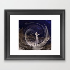 fantasy ### Framed Art Print