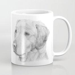 Golden retriever - 2 Coffee Mug