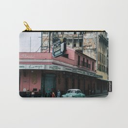 La Floridita Carry-All Pouch