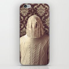 In which I spy a specter iPhone & iPod Skin