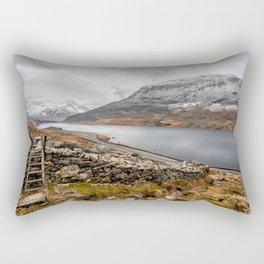 Ogwen Valley Rectangular Pillow