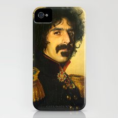 Frank Zappa - replaceface Slim Case iPhone (4, 4s)