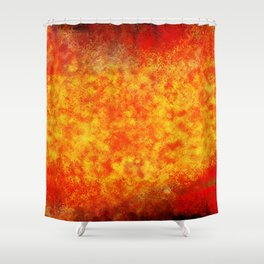 Hollowfield Two Months  Shower Curtain
