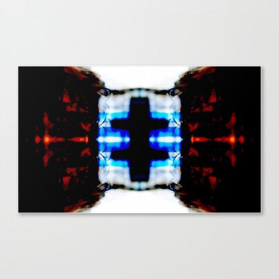 VACUUM Canvas Print