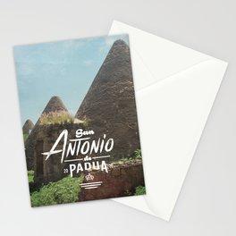 San Antonio de Padua Stationery Cards