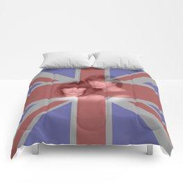 ESC United Kingdom 1982 Comforters
