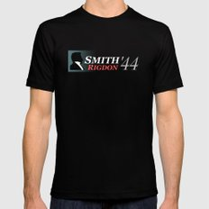 Smith/Rigdon '44 Mens Fitted Tee Black X-LARGE