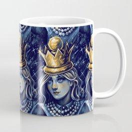 Queen Alice Coffee Mug