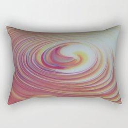 Swirly whirl 2 Rectangular Pillow
