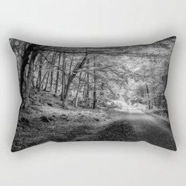 Awe 2 Rectangular Pillow