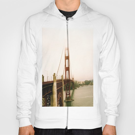 GG Bridge San Francisco Hoody
