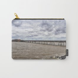 Birnbeck Pier. Carry-All Pouch