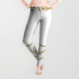 Made In 1985 All Original Parts Birthday Gift Leggings