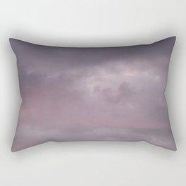 Sky 01/20/2014 18:29 Rectangular Pillow