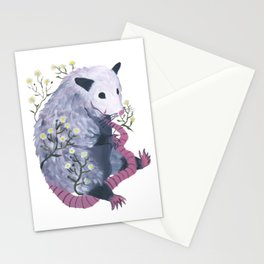possum & fleabane Stationery Cards