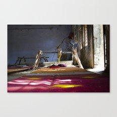Light. Colour. Pattern Canvas Print