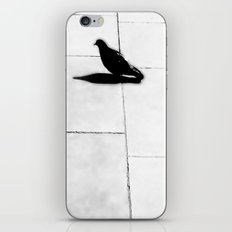 Solitude  iPhone & iPod Skin