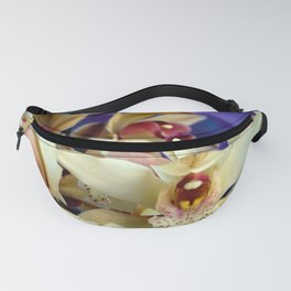 Just Like Angel Falls Fanny Pack