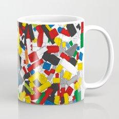 The Lego Movie Mug