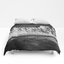 THE BOOKS Comforters