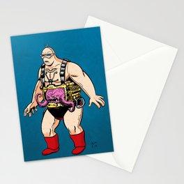 Krang! Stationery Cards