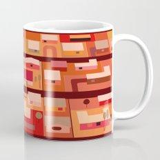 Downtown Desert Mug