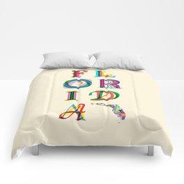 Florida Comforters