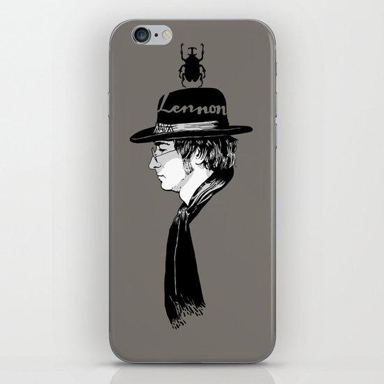 Lennon.John iPhone & iPod Skin