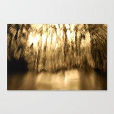 Liquid Energy Canvas Print